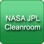 nasa jpl cleanroom