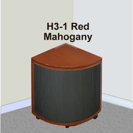 H31T Red Mahogany