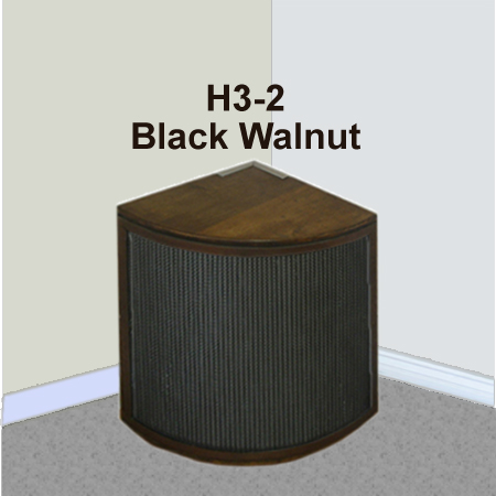 H32T Black Walnut
